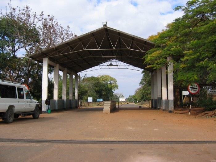 Malawi-border-post