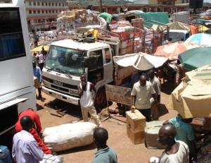 UgandaTraders to Juba